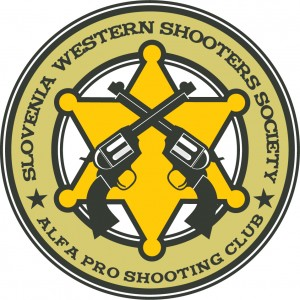 cowboy logo color